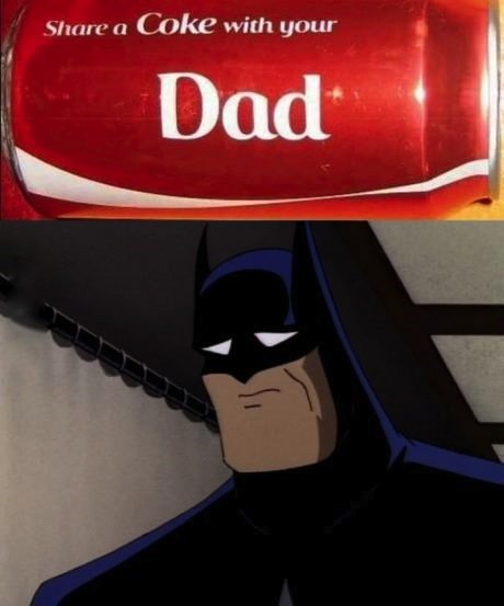 batman coke