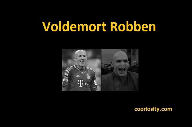 robben voldemort 2 cooriosity