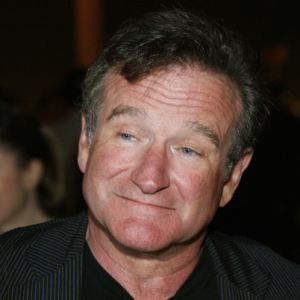 muere robin williams
